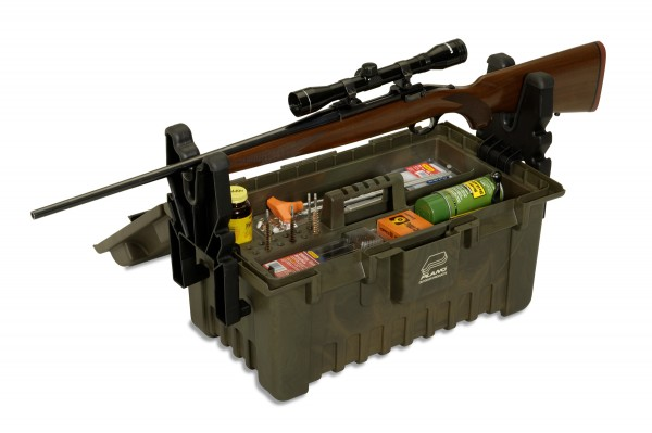 Shooters Case