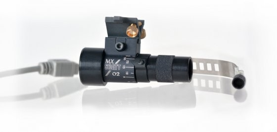 Scatt MX-02 System