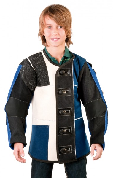 Schießjacke STANDARD PLUS JUNIOR