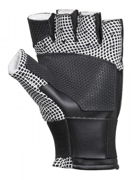 ahg-Schiesshandschuh Black Grip