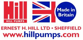 Hill Pumps