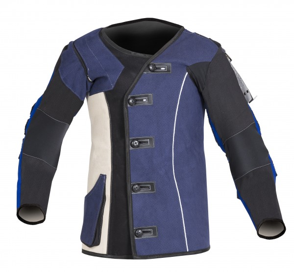 ahg-Shooting Jacket STANDARD PLUS