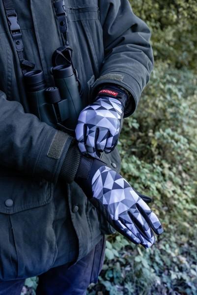 Anschütz Multifunktions Handschuh