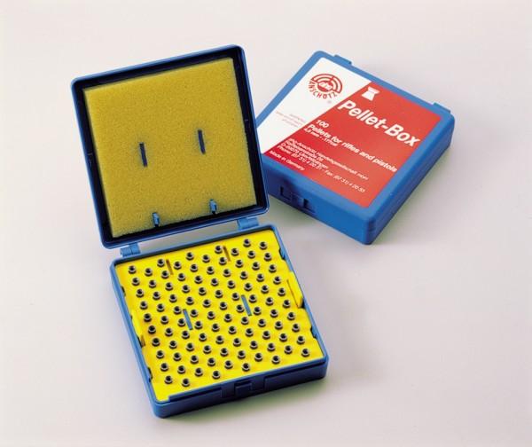 ahg-Pellet box