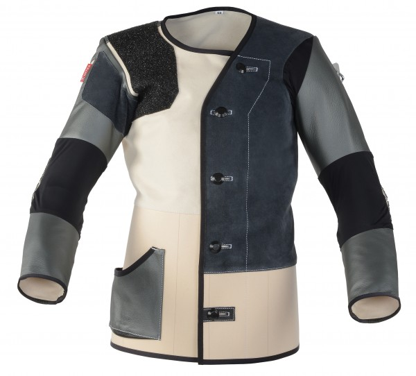 ahg-Shooting Jacket Stenvaag Skorpion FUSION