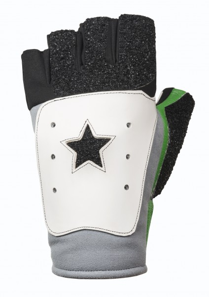 Handschuh Top Star GREEN
