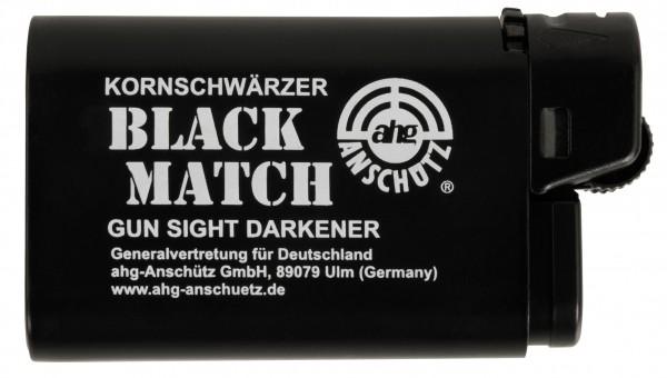 ahg-KORNSCHWÄRZER BLACK MATCH