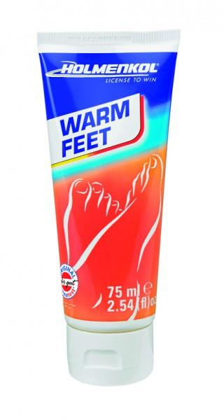 Warm Feet Creme