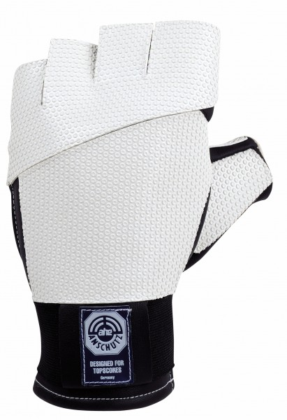 Handschuh SHORT BLACK
