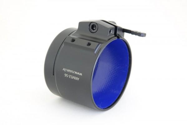 RUSAN-Adapter mit Reduzierring (TA435 & TA450)