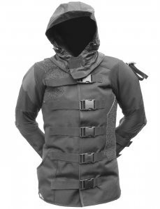 Shooting-Jacket Field Target Benkesport Master