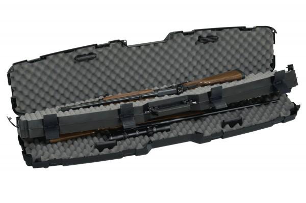2-Kammer-Gewehrkoffer für 2 Langwaffen
