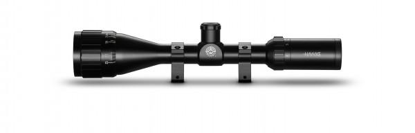 Zielfernrohr Anschütz KK50 4-12x44 AO