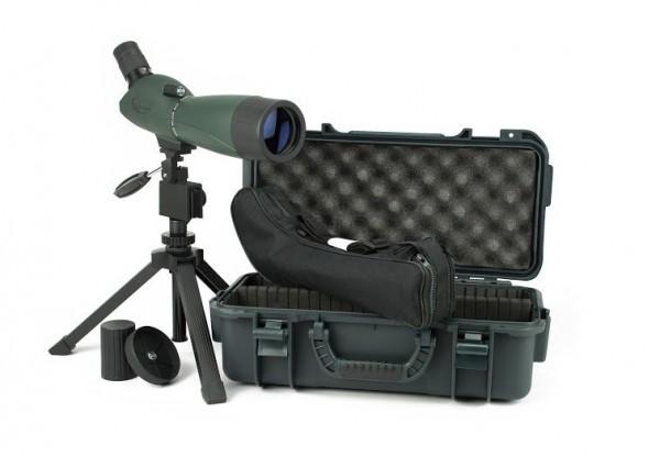 Hawke Spotting scope 20-60 x 60