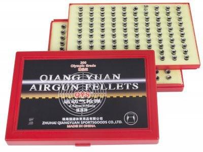 Qiang Yuan Diabolos 200 Stück