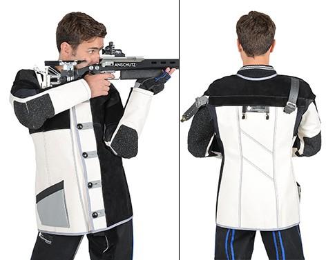 Shooting jacket MONACO comfort