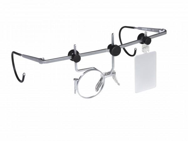 JÄGGI NOVA - Shooting glasses for rifles